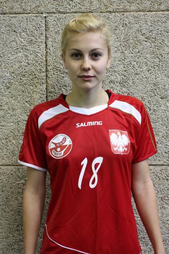 Agnieszka Timek-Dziadkowiec