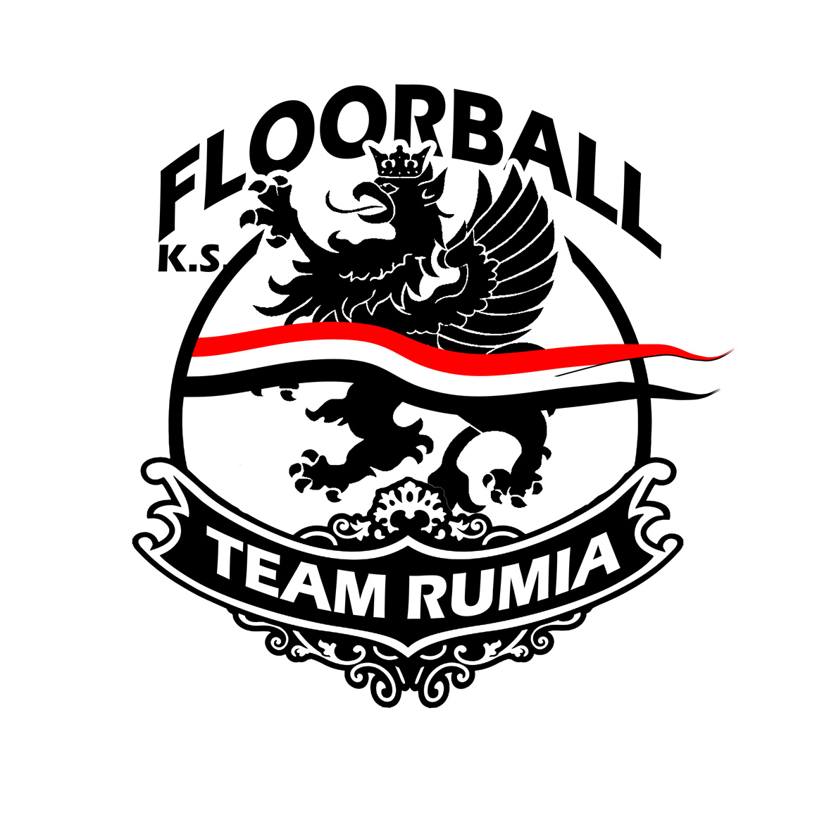 Floorball Team Rumia