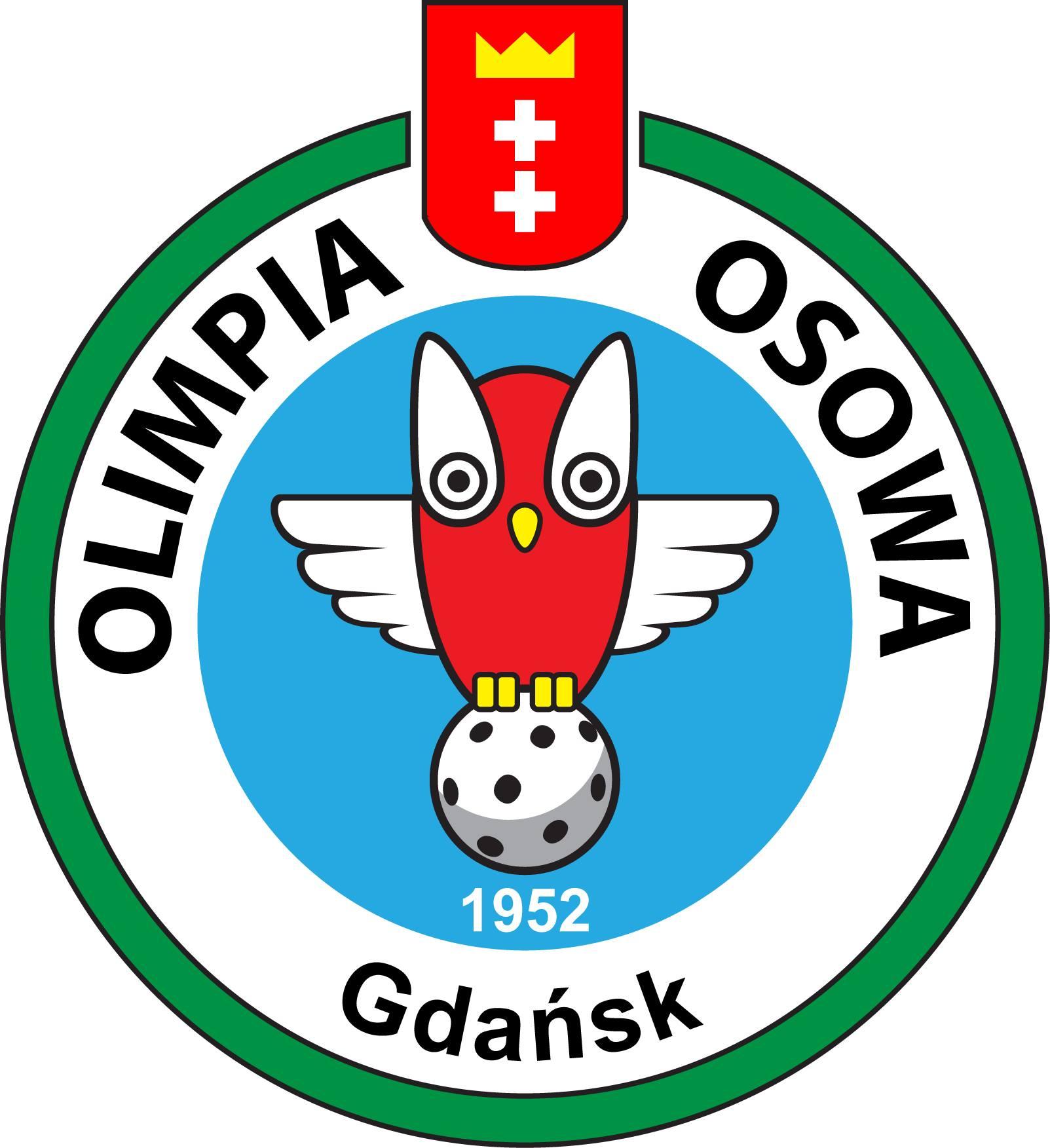 KS Olimpia Osowa Gdańsk
