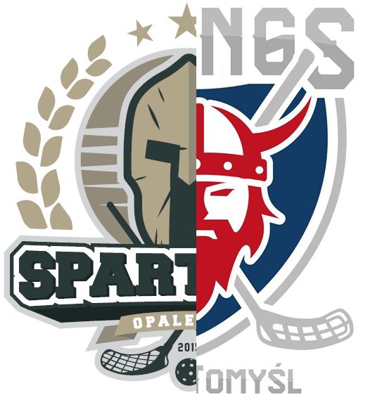 Spartanie&Vikings II