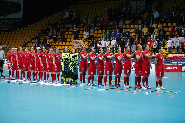 Reprezentacja Polski Mężczyzn - MŚ 2017