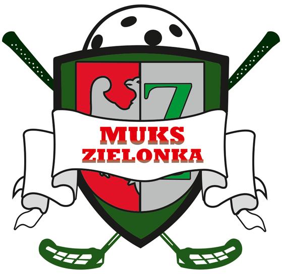 MUKS Zielonka