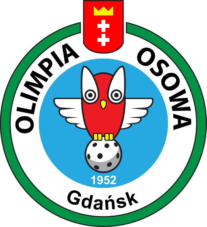 Interplastic Olimpia Osowa Gdańsk II