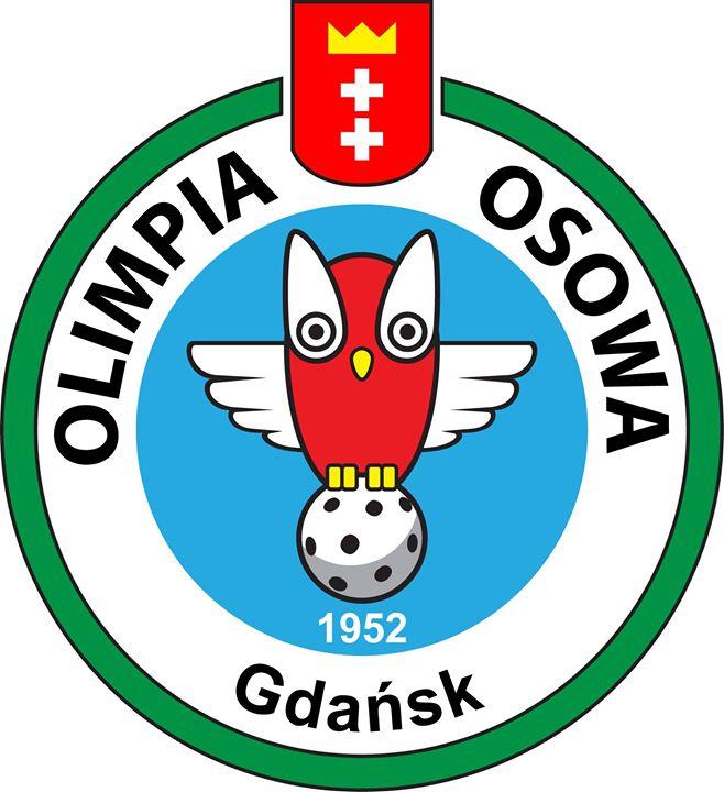 Interplastic Olimpia Osowa Gdańsk