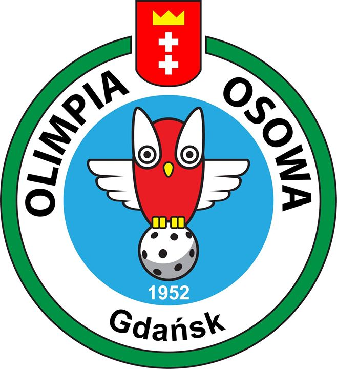 Interplastic Olimpia Osowa Gdańsk V
