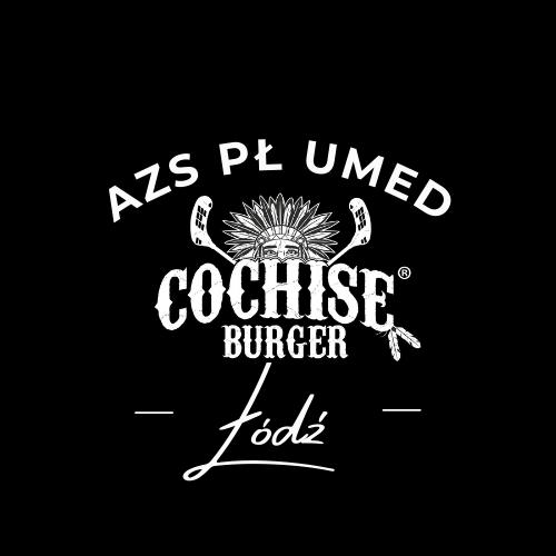 Cochise Burger Łódź